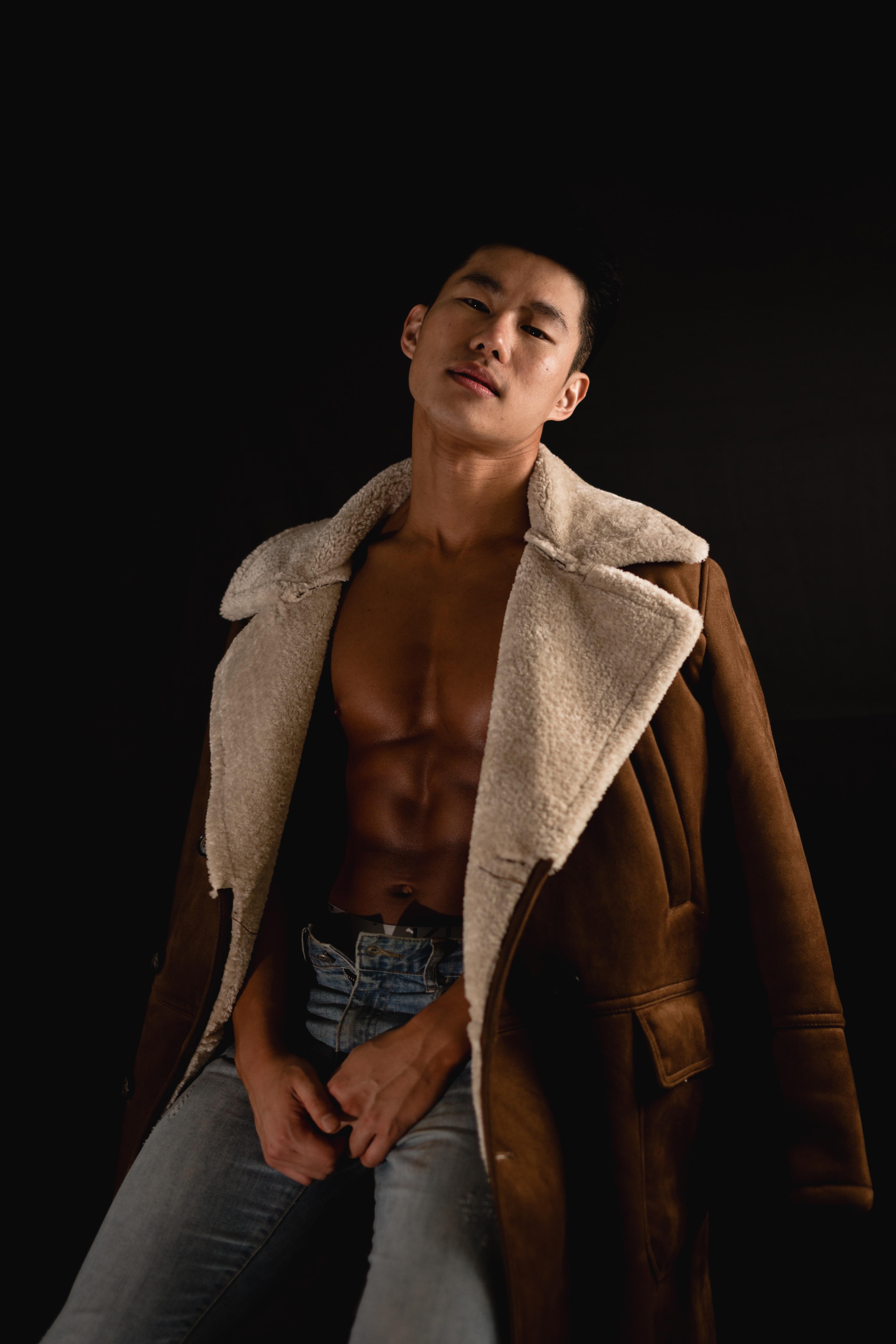 Đàn ông Hàn Quốc
